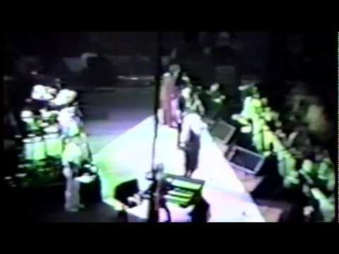 Fleetwood Mac - Seven Wonders (Indianapolis '87)