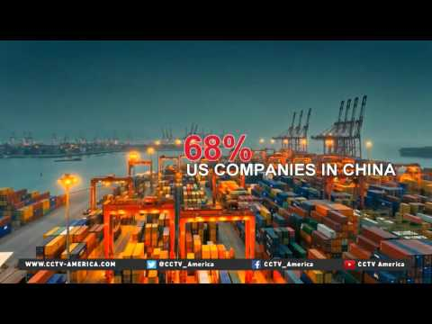 US Chamber of Commerce seeks improved communication with China