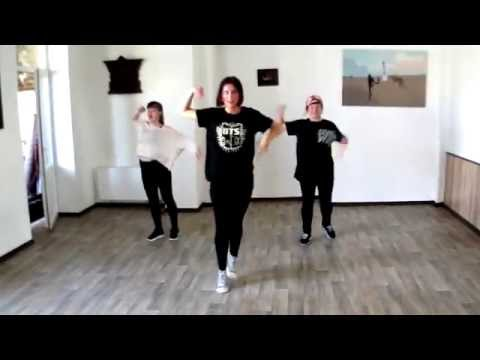 BTS - WHERE DID YOU COME FROM - CHOREOGRAPHY