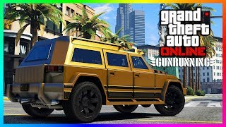 GTA ONLINE NEW DLC VEHICLE RELEASED SPENDING SPREE - HVY NIGHTSHARK, NEW CONTENT & MORE! (GTA 5 DLC)