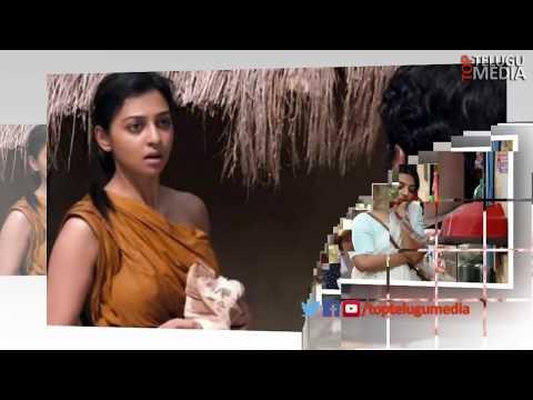 Radhika Apte Caught With Star Hero ||...