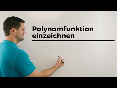 Aufstellen Exponentialfunktion mittels 2 Punkten, e-Funktion | Mathe by Daniel Jung from YouTube · Duration:  4 minutes 15 seconds