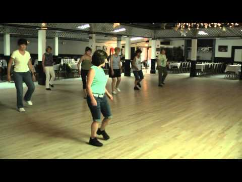 Linedance Lesson Jukebox Shot  Choreo. Lydia Stephenson  Music Bubba Shot The Jukebox  Mark Chesnett