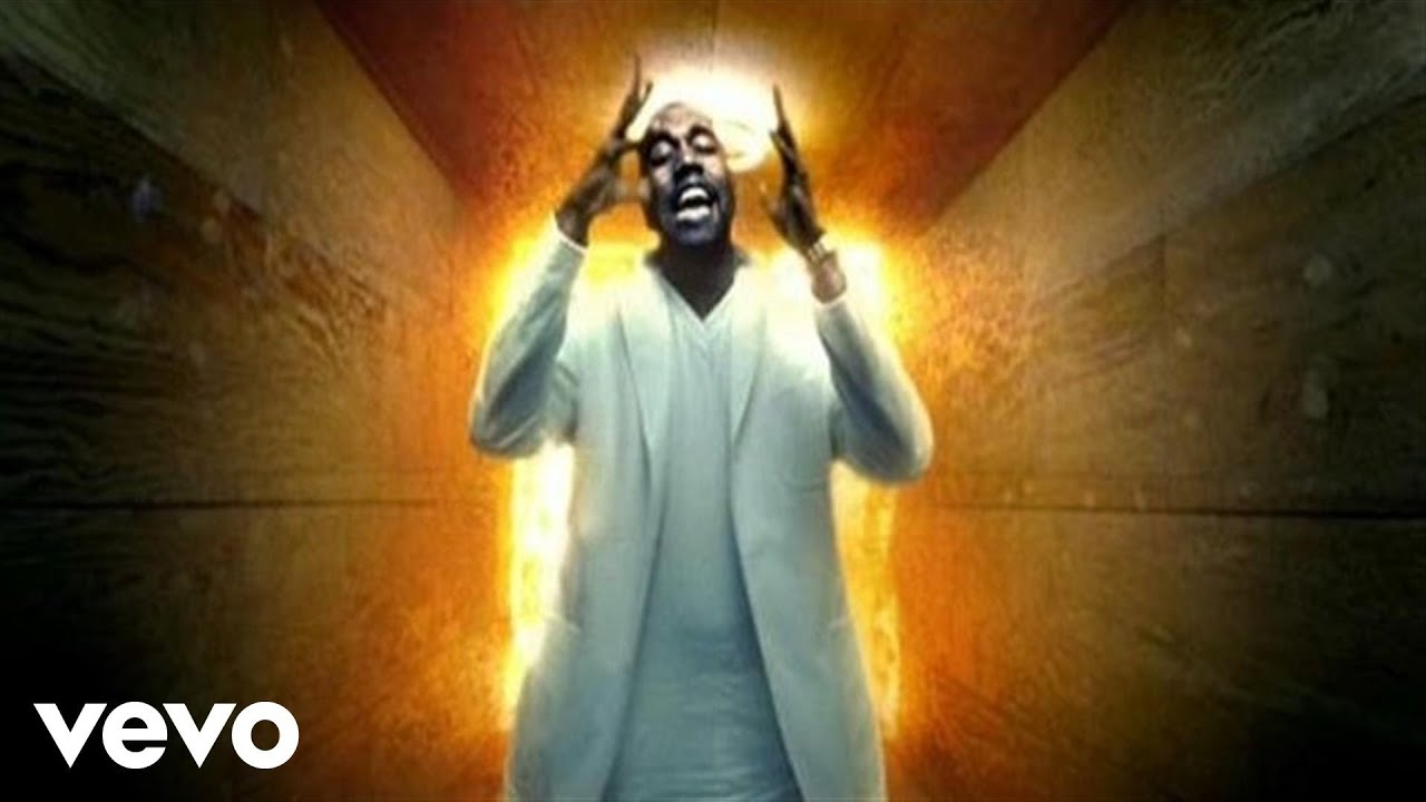 kanye west jesus walks version 2 youtube