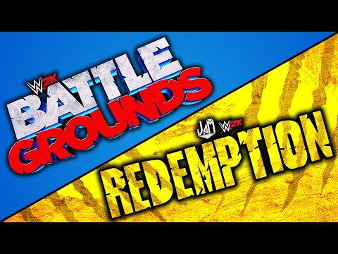 If You Like WWE 2K Battlegrounds, You Might Like This As Well... (JaM REDEMPTION Preview) |