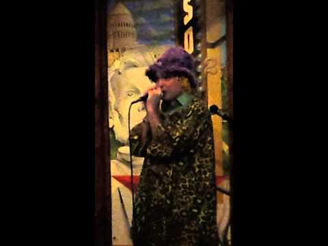 Will K-I'll Make Love to You costume karaoke.mp4