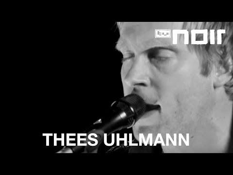 Thees Uhlmann - Die Toten auf dem Rücksitz (live bei TV Noir)