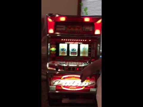 Yamasa slot machine error codes big win on slots 2017