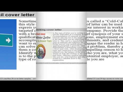 Top 7 Chief Information Officer Cover Letter Samples
