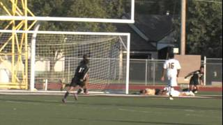 09-27-2011 High School Soccer @ Garden City, KS