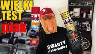 WIELKI TEST PLAKA / SWAGTV