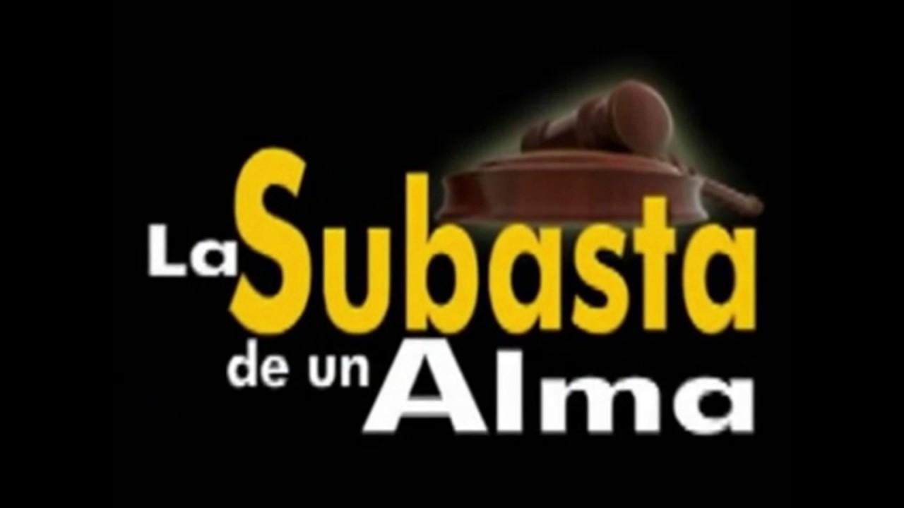 SUBASTA DE UN ALMA EPUB DOWNLOAD