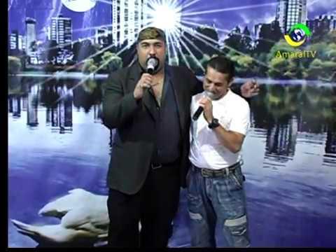 Só No Vinil Na TV  23  08   Apresentação Hugo Tupã O Cigano