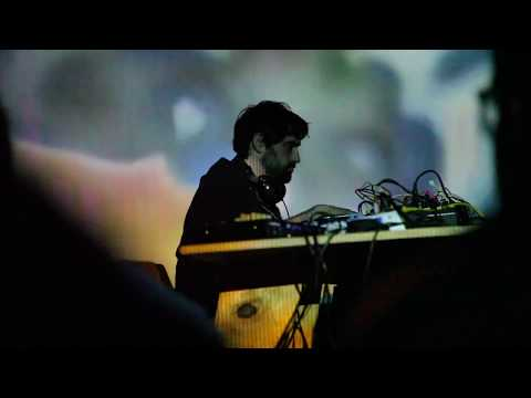 Geologist of Animal Collective Performs Live at Tonalism (2015)