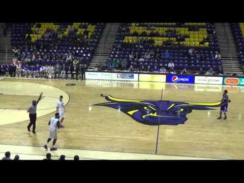 #21 - Erik Brewer - Waldorf College vs. D2 University of Minnesota Mankato