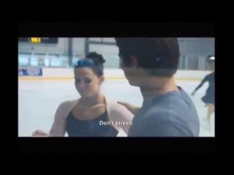 Tessa Virtue and Scott Moir - episode 2