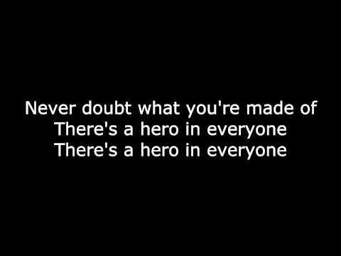 John Martin - Anywhere For You [HQ & Lyrics]