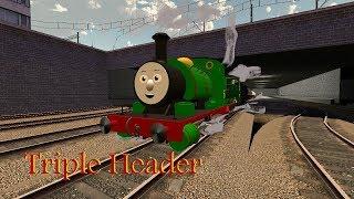 triple header-Gmod remake (remade)