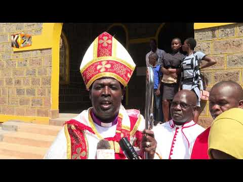 ARCHBISHOP SAPIT: GAY RULING AGAINST NATURE