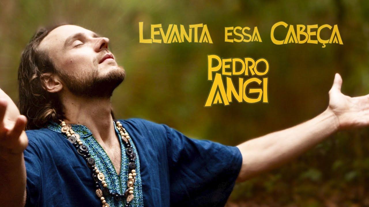 """Novo """"Single"""" de Pedro Angi traz motivação para essa nossa nova realidade"""