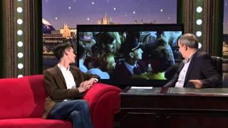 1. Jan Komínek - Show Jana Krause 15. 10. 2014