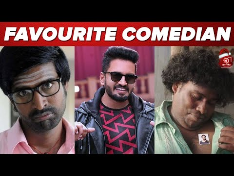 Best Comedian Of 2018 | Tamil cinema | Kollywood | soori | Rewind2018 | Vadivel | Yogi Babu
