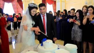 Руслан и Ариадна Джемакуловы