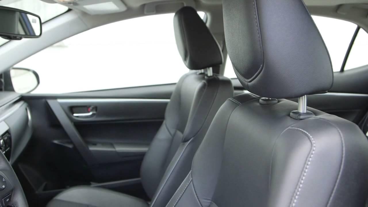 Whiplash Injury Lessening Seats And Active Headrests Safety