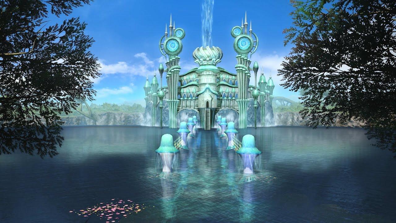 Square Enix reveals post-launch raid schedule for Final