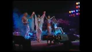 Boney M. Live in Vienna - Rivers of Babylon