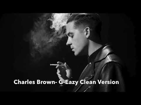 Charles Brown CLEAN VERSION