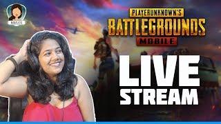 PUBG MOBILE LIVE| FUN GAMES with Chetan bhau