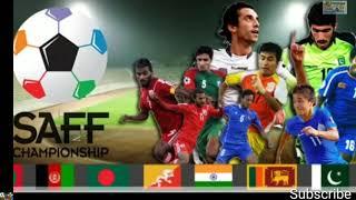 Saff championship football Semi final||NEPAL Vs Maldives|india vs pakistan