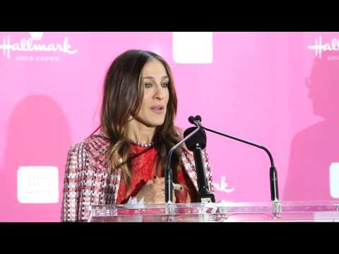 Sarah Jessica Parker Collection - Launch Event