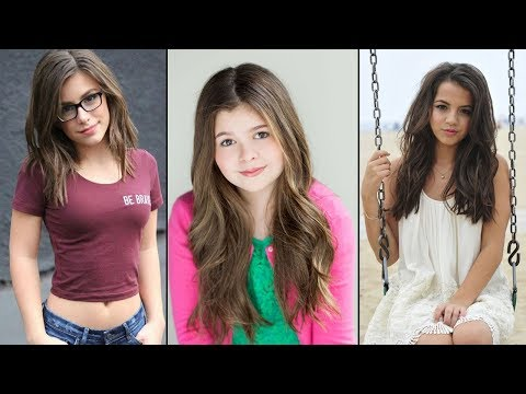 Top 10 Beautiful Nickelodeon Teen Girls Under 18 - Star News