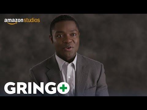 Gringo - Filming in Mexico   Amazon Studios