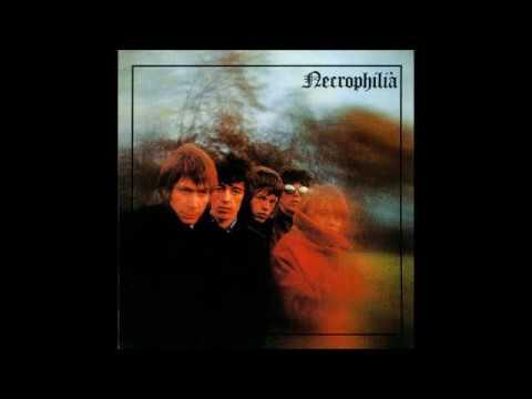 Rolling Stones - Necrophilia (Unreleased album 1972)
