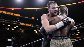 FULL FIGHT: Peter Quillin vs Andy Lee - 4/11/2015 - PBC on NBC