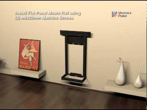 Vantage Point Unity Installation Video