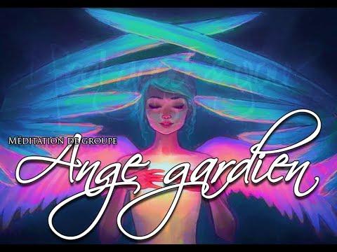 Méditation Ange Gardien - I FEEL GOOD & YOU?