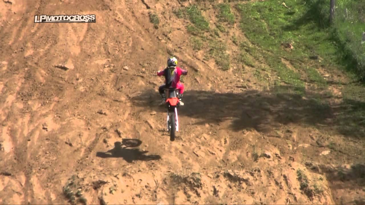 13 year old on ktm 125 sx hillclimb - youtube