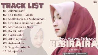 Full Album Sholawat Terbaru BEBIRAIRA - Allahul Kaafi || Laa Ilaaha Illallah || Shalallahu
