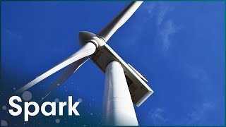 Are Wind Farms Bad For The Environment? | Windfarm Wars | Spark