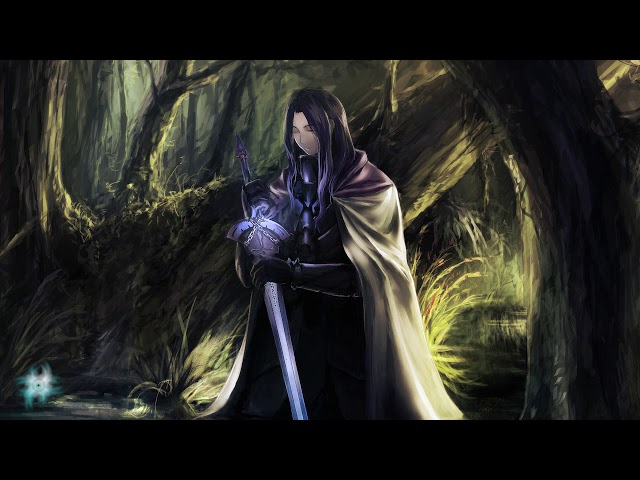 Guinevere and Lancelot by Danny Rayel & Andrew Haym ft. Alessandra Paonessa | Epic Medieval Music