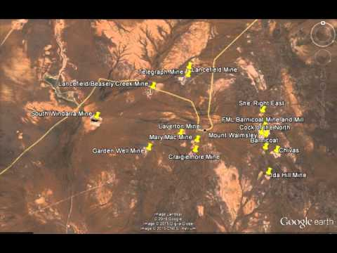 Focus Minerals Ltd - Karridale Prospect verses Barnicoat Mill and other mines 2015 11 18 at 19 56 07