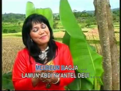 Pop SundaDetty KurniaKembang Lamunan BEST AUDIOYouTube