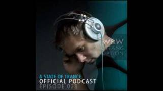 A State Of Trance Official Podcast Episode 028