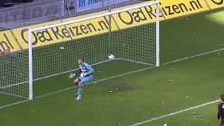 Goalkeeper Hell - A bad few minutes for PSV! Football Soccer FAIL!