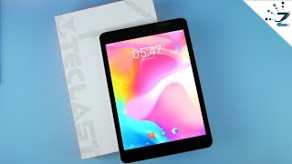 Teclast M89 Unboxing & Quick Review