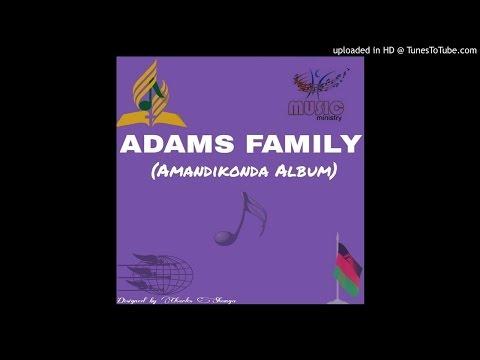 Adams Family - Ndidzasendedza